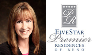 Five Star Premier Residences and Ceci Martin