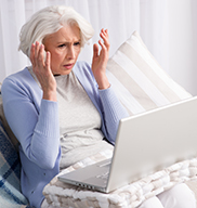 Senior Fraud and Scams